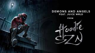 Download A Boogie Wit Da Hoodie - Demons and Angels (feat. Juice WRLD) Video