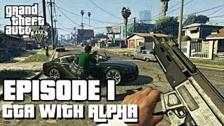 Download Messing Around In GTA 5!!! Video