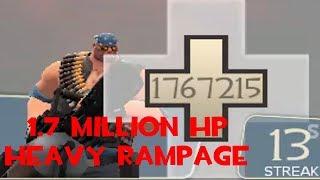 TF2 bot battle 18 : Pyro VS Heavy Free Download Video MP4 3GP M4A