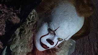 Download Scary Moments From It That Didn't Make It From Book To Screen Video
