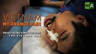 Download Vietnam: My Orange Pain. Devastating consequences of the use of Agent Orange in the Vietnam War Video