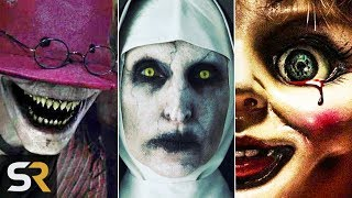 Download 10 Crazy Fan Theories About The Conjuring Universe That Might Be True Video