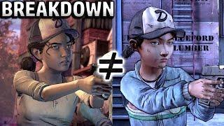 Download Walking Dead Season 3 Teaser Trailer Breakdown & Discussion Video