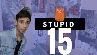 Download MOURAD OUDIA - STUPID 15 Video