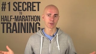 Download #1 Secret to Better Half-Marathon Training Video