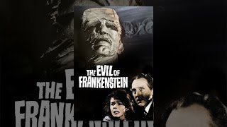 Download The Evil of Frankenstein Video