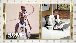 Download Draymond Green suspended | The Jim Rome Show Video