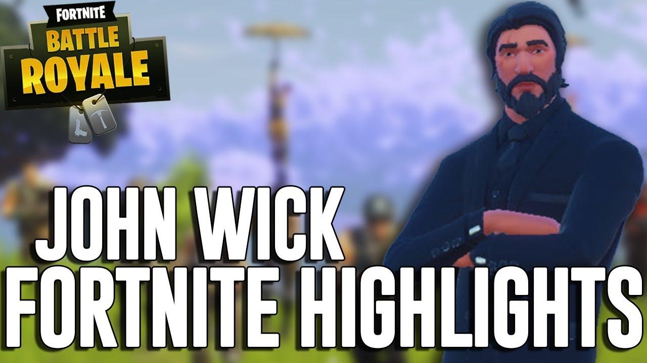 John Wick 2 Stream Interesting Facts About John Wick