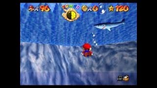 Download Classical Piano: Super Mario 64 - Dire Dire Docks Video