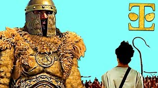 Download David and Goliath | Rare Accurate Version | Best KJV Bible Movie Video