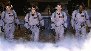 Download Ghostbusters Music Video HD Video