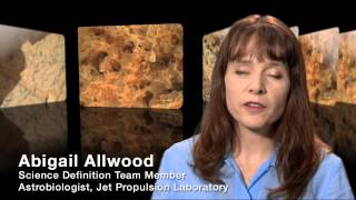 Download Proposed 2020 Mars Rover Science Goals Video