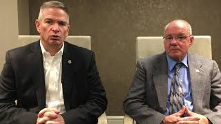 Download William Kinville and David Hare of Lake County on the Safety and Justice Challenge Video