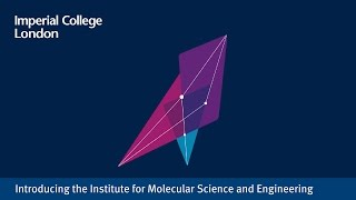 Download Introducing the Institute for Molecular Science and Engineering Video