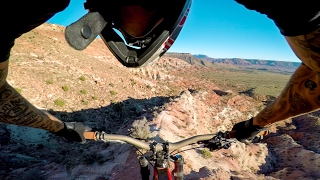 Download GoPro: Andreu Lacondeguy Conquers King Kong with Karma Grip Video