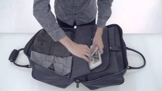 Download The World's First Duffle Suitcase Video