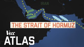 Download Why the US and Iran are fighting over this tiny waterway Video