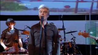 Download David Byrne This Must Be The Place Live Jools Holland 2004 Video