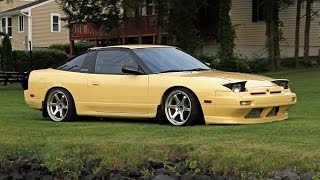 Download The Cream S13 - My First 240SX Video