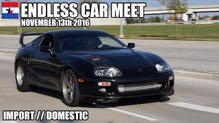 Download ECM Meet // November 13th 2016 Video