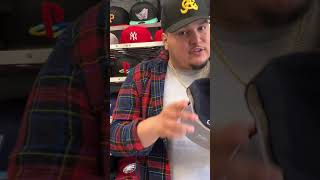 Download How to Curve & Bend Your Hat Brim Tutorial!! Video