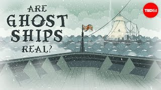 Download Are ghost ships real? - Peter B. Campbell Video