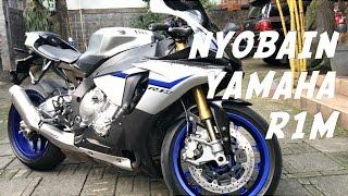 Download Nyobain Yamaha R1M - Indonesia #motovlog 118 Video