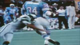 Download Earl Campbell | Career Highlights Video