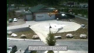 Download AS350 B3e Helicopter Crash at Frisco, Colorado, July 3, 2015 Video