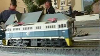 Download Compahia Paulista eletricas ″Russa″,″V8″,″ Vandeca″& ″Boxcab″. Parte 1 (Loksound) Video
