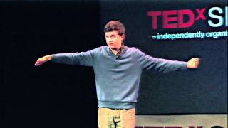 Download Lucky | George Watsky | TEDxSFED Video