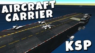 Download Viking Space Program - Aircraft Carrier Video