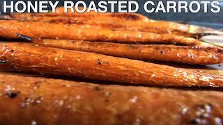 Download Honey Roasted Carrots - You Suck at Cooking (episode 75) Video