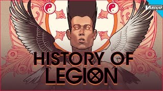 Download History Of Legion! Video