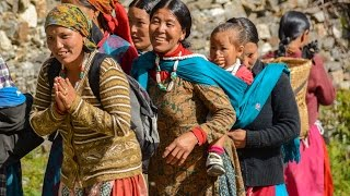 Download Nepal and Tibet Journey Video