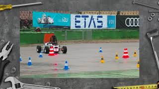 Download Formula Student Spirit of Never Giving Up Award Video