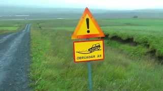 Download ICELAND sprengisandur (f26) (hd-video) Video