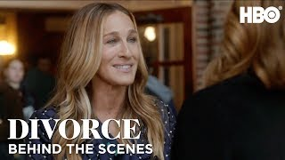 Download BTS: Invitation To The Set of Season 2 | Divorce | HBO Video