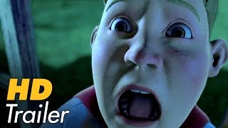 Download MONSTER HOUSE - Trailer Deutsch [HD] Video