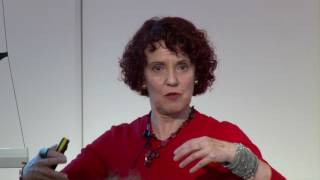 Download A New Material for a New World | Carmen Hijosa | TEDxClerkenwell Video