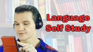 Download How I study languages 📚🎧 (My current self study approach) Video