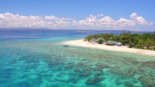 Download PARADISE [4K UHD 60FPS] a short inspirational drone film | Fiji Islands (2017) Video