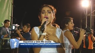 Download EL FINAL DE NUESTRO AMOR - CORAZON SERRANO (GUADALUPE - PRIMICIA 2016) Video