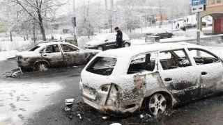 Download Ami Horowitz on riots erupting in Sweden Video