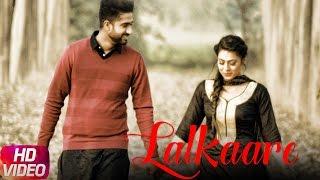Download lalkaare (Full Video) | Heero Maan | Bunty Bains & Desi Crew | Latest Punjabi Song 2017 Video