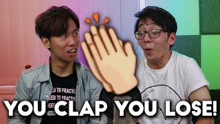 Download YOU CLAP YOU LOSE Video
