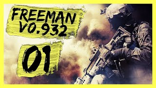 Download ″New Update v0.932″ Freeman Guerrilla Warfare Gameplay PC Let's Play Part 1 Video