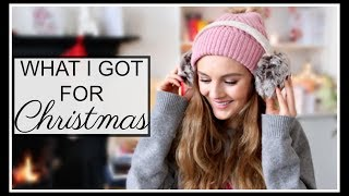 Download What I Got For Christmas 2017 | Niomi Smart Video