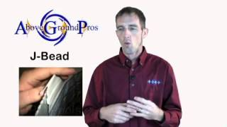 Download Different Types of Above Ground Pool Liners Video