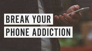 Download Break Your Phone Addiction Video